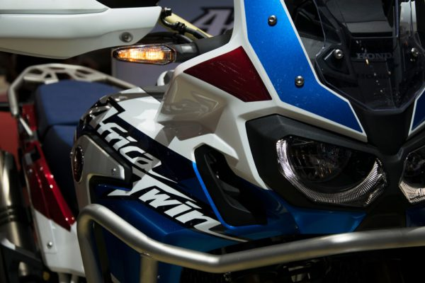 Africa Twin – uniwersalny model Hondy