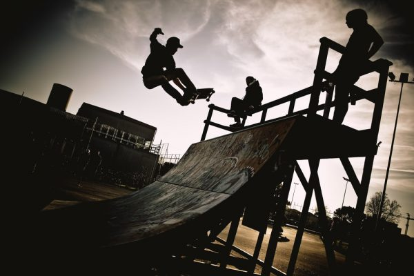 Krotka historia skateboardingu