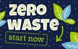 Zycie zgodne z idea less waste