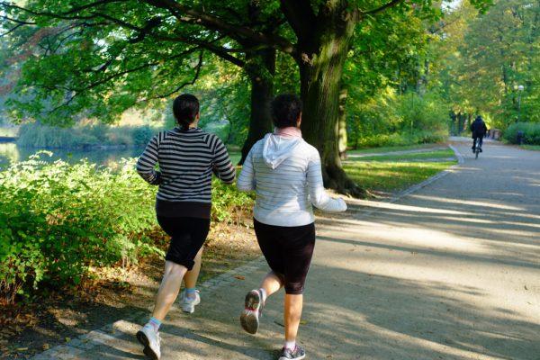 Jesien to nie powod by rezygnowac z aktywnosci fizycznej