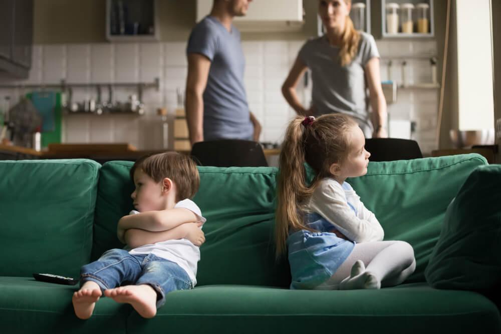 Dziecko w sytuacji konfliktu 2